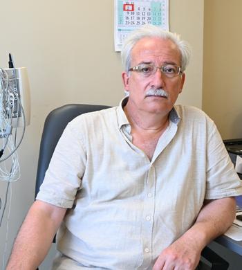 Д-р Веселин Вангелов